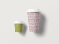 Patisserie T&M / Cups