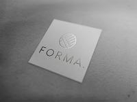 Logo FORMA.