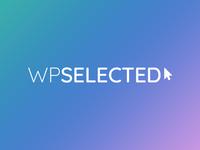 WPSelected Logo