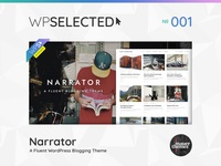 WPSelected Winner Series 001