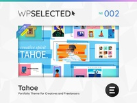 WPSelected Winner Series 002