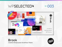 WPSelected Winner Series 003
