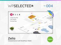 WPSelected Winner Series 004