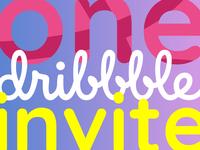 WPSelected Dribbble Invite