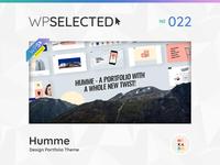 WPSelected Winner Series 022