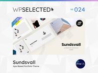 WPSelected Winner Series 024