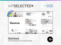 WPSelected Winner Series 025