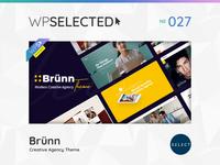 WPSelected Winner Series 027