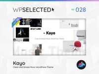 WPSelected Winner Series 028
