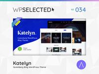 WPSelected Winner Series 034