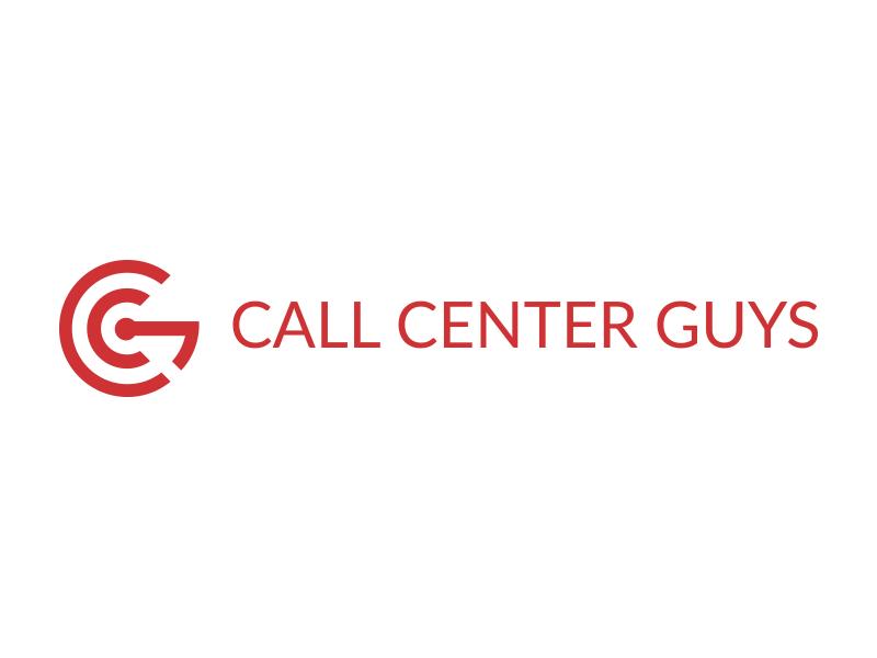 logo call center guys by arjune selvarajan on dribbble call center guys by arjune selvarajan