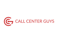 Logo - Call Center Guys
