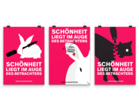 Campaign Concept Against Animal Cruelty