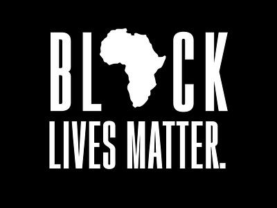 BLM racism anti racism george floyd justice social justice equality blm black lives black lives matter minimal art typography illustration