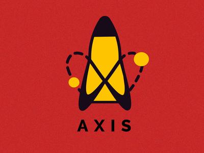 Daily Logo #02 -  A X I S