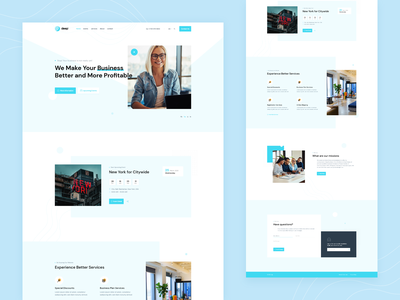 Events Business Theme events blue business theme business events business theme events business theme website design business website web design agency web design ux ui website theme design theme for wordpress wordpress design webdesign web rezfelix