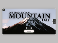 Intl.Mountain Day