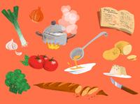 How to make a nice soup!