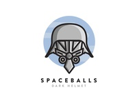 Spaceballs Designs On Dribbble