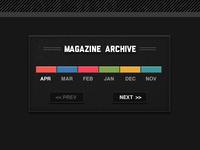 Archive Navigation