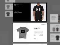 Apparel Guidelines Booklet
