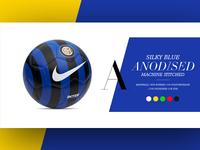 Nike Soccer ball 2015