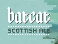 Batcat Label