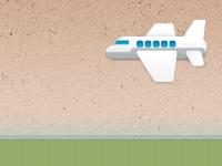 more airplane detail