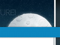 moon also