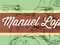 Mannylopez Album art