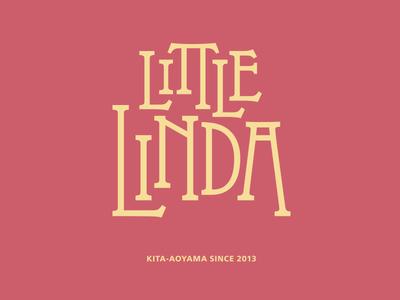 Little Linda - Shop Logo