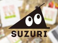 SUZURI - Logo