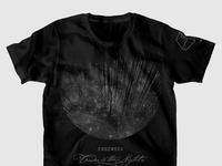 "Endzweck - T-shirt ""Tender is the Night"""