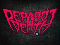 PEPABO DEATH