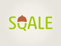 Sqale - Logo