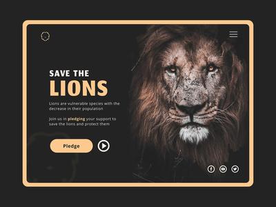 Lionsio | Website Design