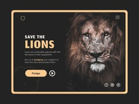 Lionsio | Website Design