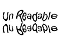 Un Readable
