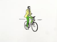Boy bike 12
