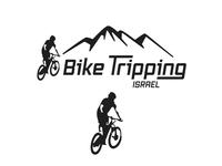 Bike Tripping Israel LOGO