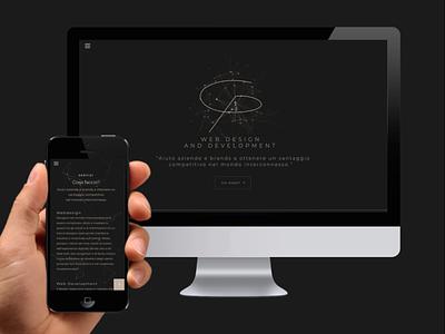 Progetto Gp web design
