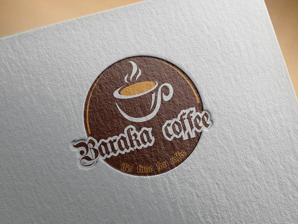 Coffee shop logo logo design logo coffee shop logo