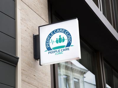 People Care Clinic logo