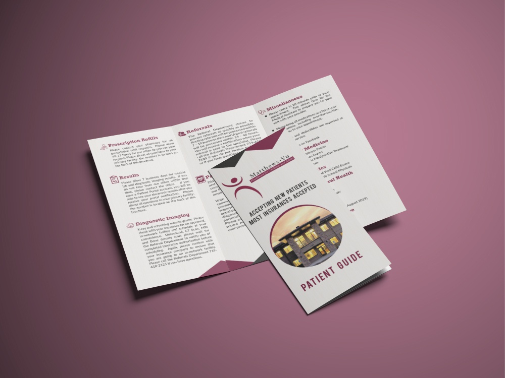 Tri Fold Brochure trifold template trifold brochure brochure design tri-fold brochure