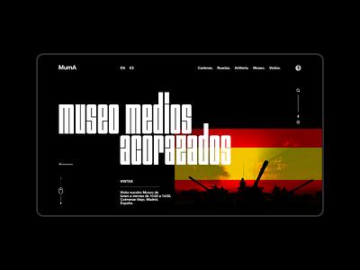 MumA designer ux design ui design ux ui web website muma