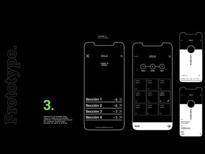 UI Wireframe interfaces website design smartphone ui design ux design ux ui wireframe toni parod