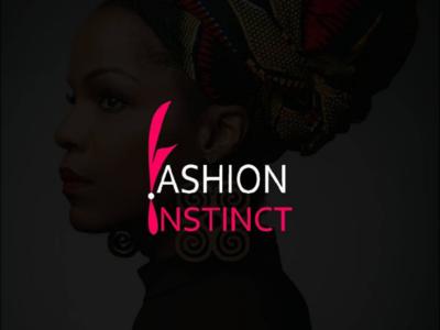 Fashion Instinct logo design