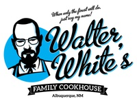 Walter White's Family Cookhouse