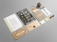 Stationery Dribbble
