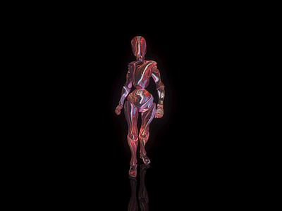 Dance - WGL002 texture design webdevelopment webgl threejs shader glsl generativeart codeart creativecoding animation 3d